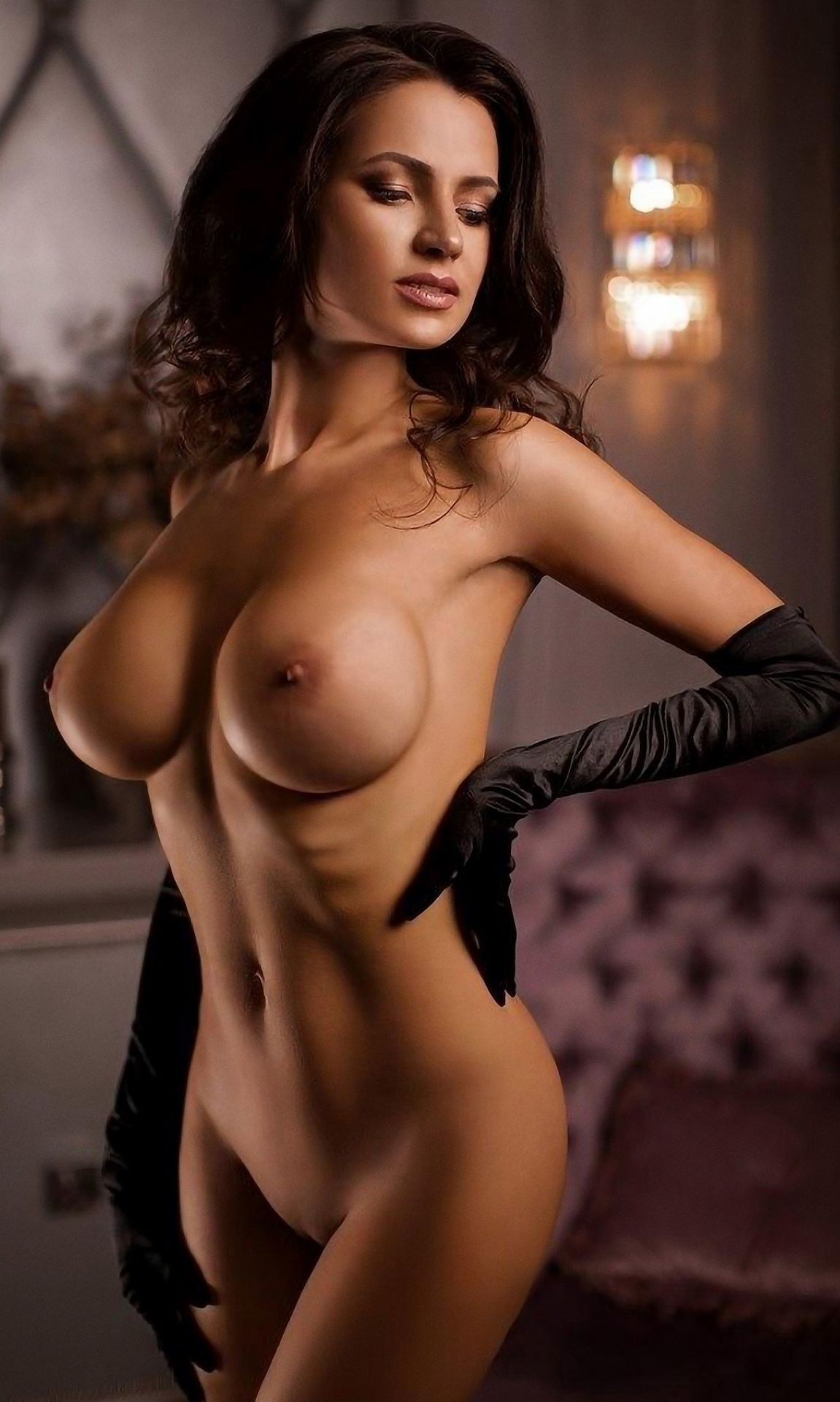 Nice Breasts
